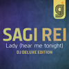 Sagi Rei - Lady (Gianluca Motta & Dr. Space Remix )