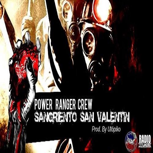 Invitación Sangriento San Valentín (BugzMc, JebusPrime, CriClas & Creya)