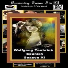 Wolfgang Tenbrink - Spanish