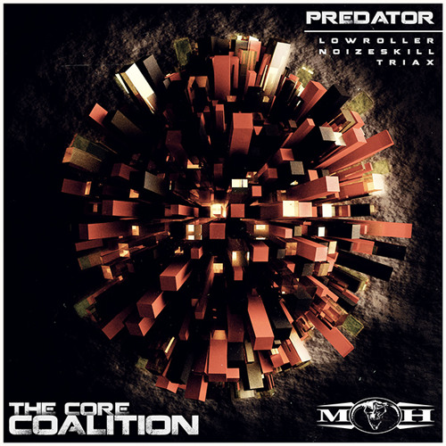 Predator - The Core Coalition [preview]