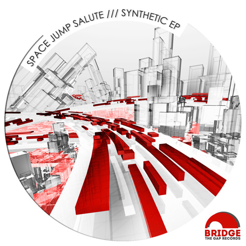Space Jump Salute - Synthetic EP w/ remixes from Chris Gresswell & Samuel.W [BTG016] **Out Now**