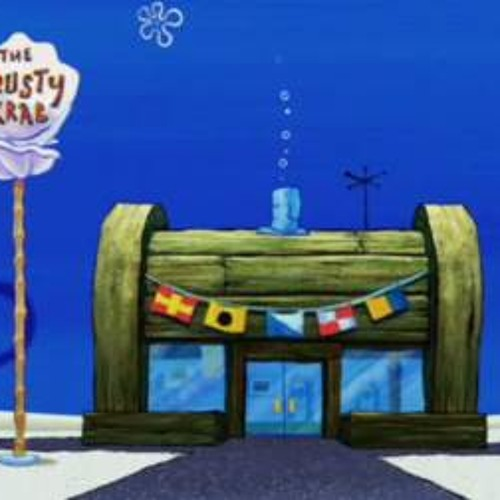 The Krusty Crab Trap/Jersey Mix