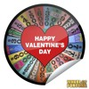 Wheel Of Fortune Sweethearts Week