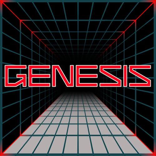 Genesis (00) - Deep Space