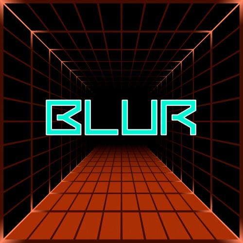 Blur (04) - Digital Chaos