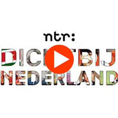Interview at Radio 5 NL (Dichtbij Nederland with Fouad Sidali) -22Nov 2012