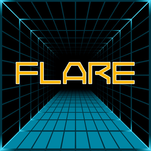 Flare (02) - Flare