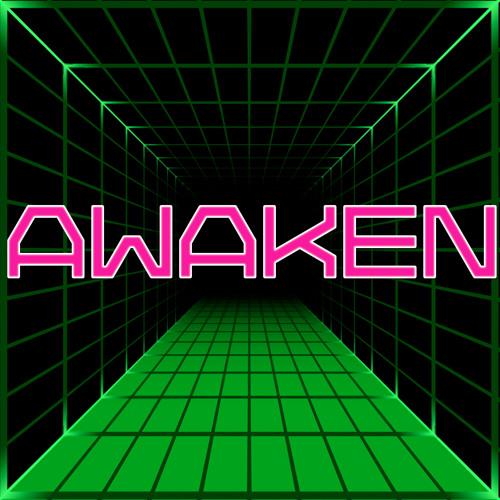 Awaken (01) - Multi-dimension 0f gods
