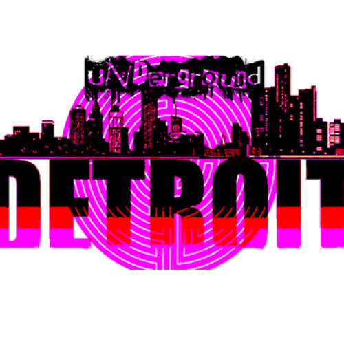 Deep&Tech To Detroit -The Underground's World ->Episode.3<- (Only vinyl live deejay set)