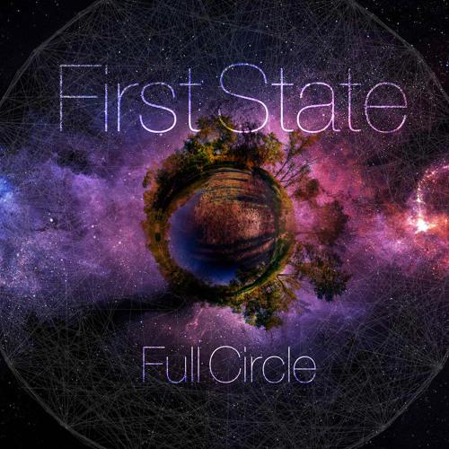 First State - Annunaki (Full Circle Album)