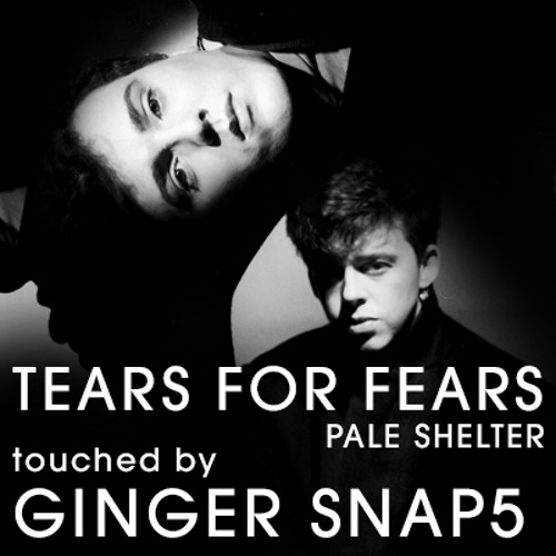 Tears For Fears - Pale Shelter (touched by GINGER SNAP5)