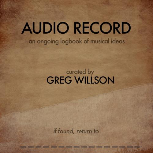 Audio Record