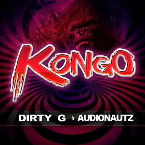 Dirty G & Audionautz - Kongo (Original Mix) TEASER