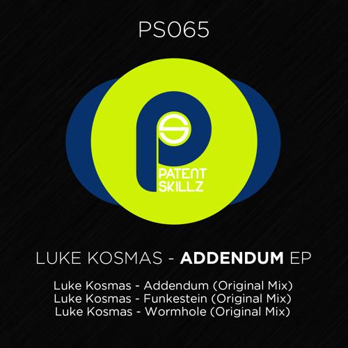 Luke Kosmas - Wormhole (Original Mix) PS065