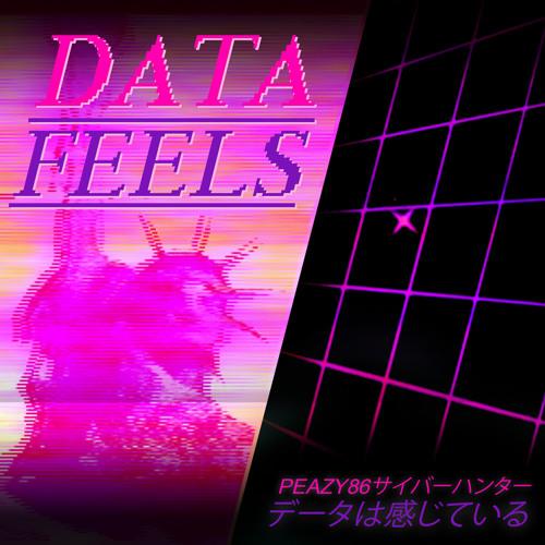 peazy86サイバーハンター - data feels データは感じている