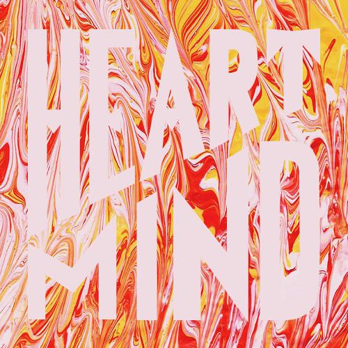 Hubert Clark Junior - Heart/Mind