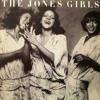 The Jones Girls Sample Beat w/ Hook