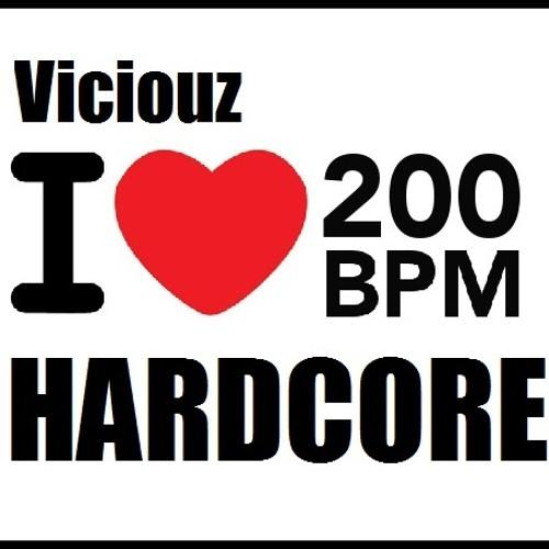 Viciouz @ I Love 200 BPM