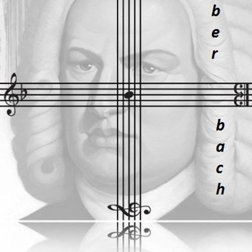 Sarabande French Suite B minor BWV 814 JS Bach take one
