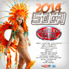 SOCA 2014 MIX BY BUBBLER SOUND