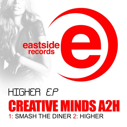 Higher by Creative mind A2H