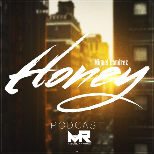 MIGUEL RAMIREZ - HONEY (PODCAST 01´ 2014)