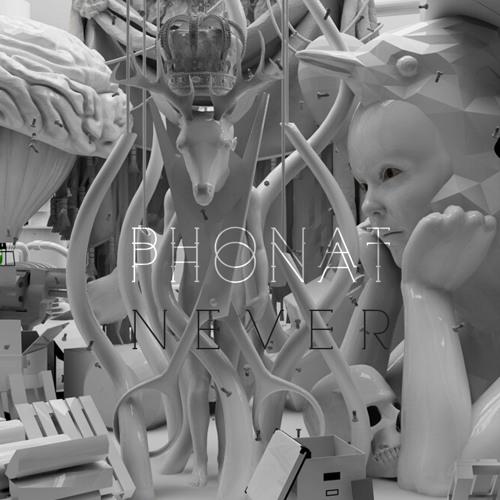 Phonat - Never (Asa & Sorrow Remix)