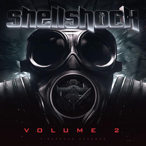 Shell Shock (Vol. 2) LP