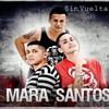 La Mara Santos Ft. Cumbia Nenas - Cara Dura - Maxi DJ Mix
