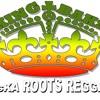 Kingbaks Reggae - Berdansa