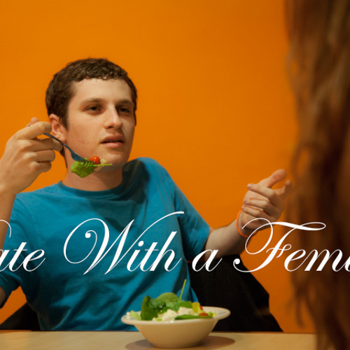 Date With A Feminist