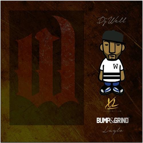 R&B Mixtape. W Mixtape By Dj Well
