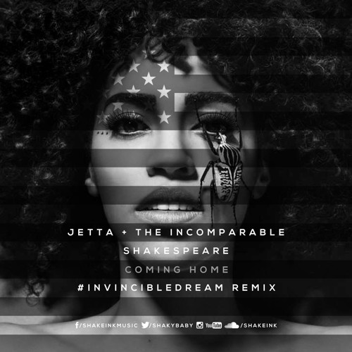 Jetta & Shakespeare - Coming Home [#InvincibleDream Remix]
