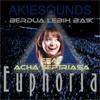 Akiesounds ft. Acha Septriasa - Berdua Lebih Baik