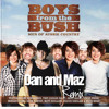 We Remix Lee Kernaghan's Boys From The Bush