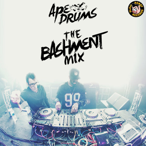 Ape Drums 'The Bashment' Mix