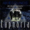 Akiesounds ft. Keane - Everybody Changing