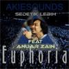 Sedetik Lebih (Akiesounds ft. Anuar Zain)