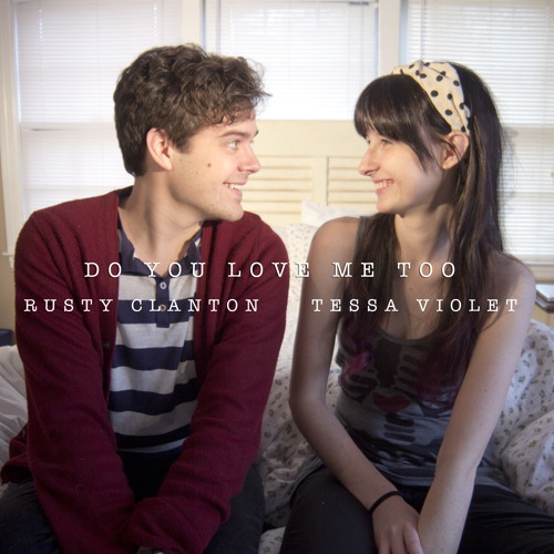 Do You Love Me Too feat. Rusty Clanton