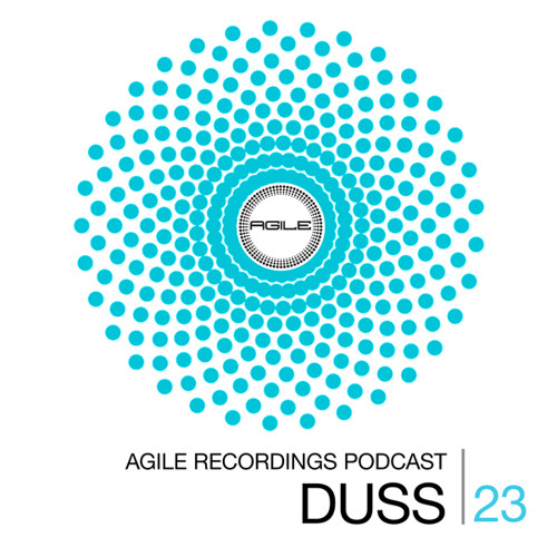 Agile Recordings Podcast 023 with Duss