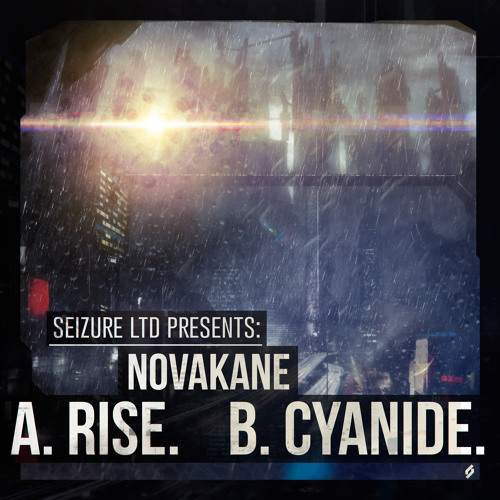 [SZR001]  NovaKane - Rise (OUT NOW)