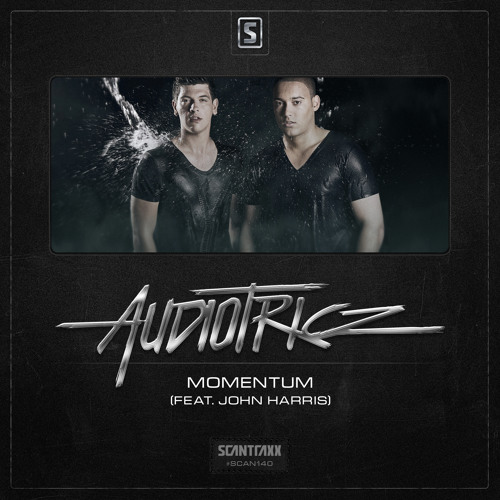 Audiotricz feat. John Harris - Momentum (Official Preview)