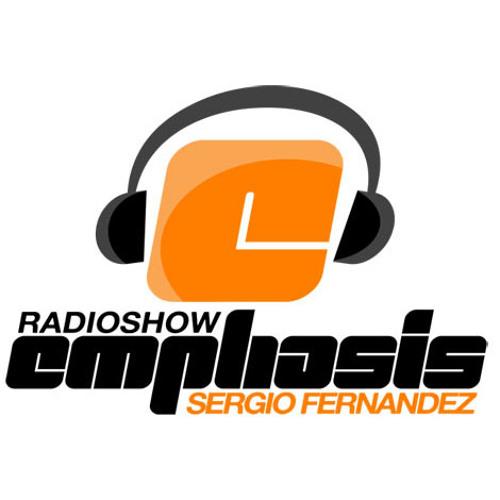 Sergio Fernandez EMPHASIS059 february 2014