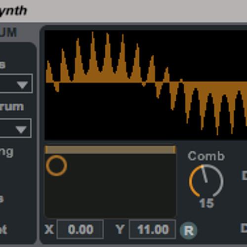 Amazing Noises - Dark Synth