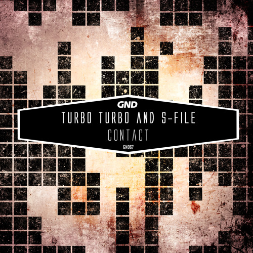 Turbo Turbo & S-File - Contact (GN067)