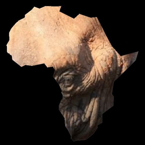 África (Hombres de tierra)