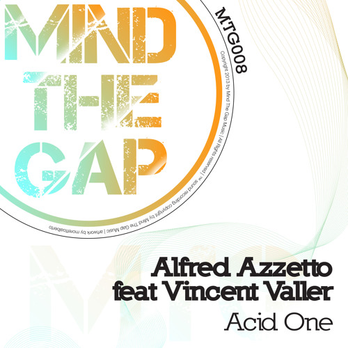 feat Vincent Valler - AcidOne (Alfred's Old School Mix)snippet low quality