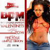 BPM # 16 ( Valentines Affair 2014 )
