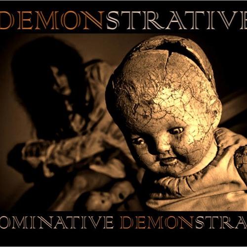 'Demonstrative: Nominative Demonstratio' - February 12, 2014