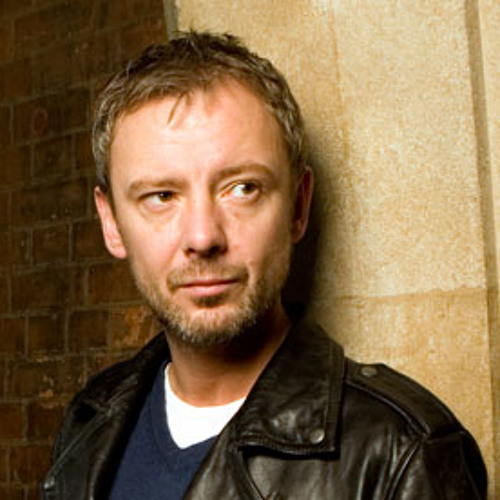 John Simm The View From The Back